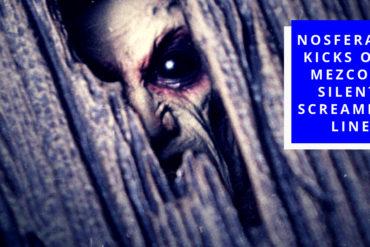 Mezco Nosferatu Feature