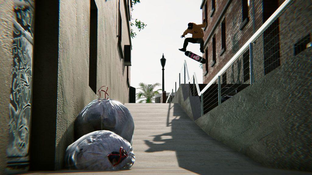 Skater XL - Streets 02