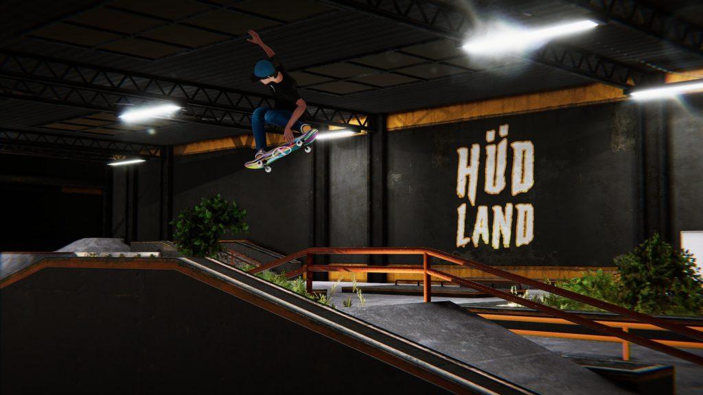 Skater XL - Hudland 01