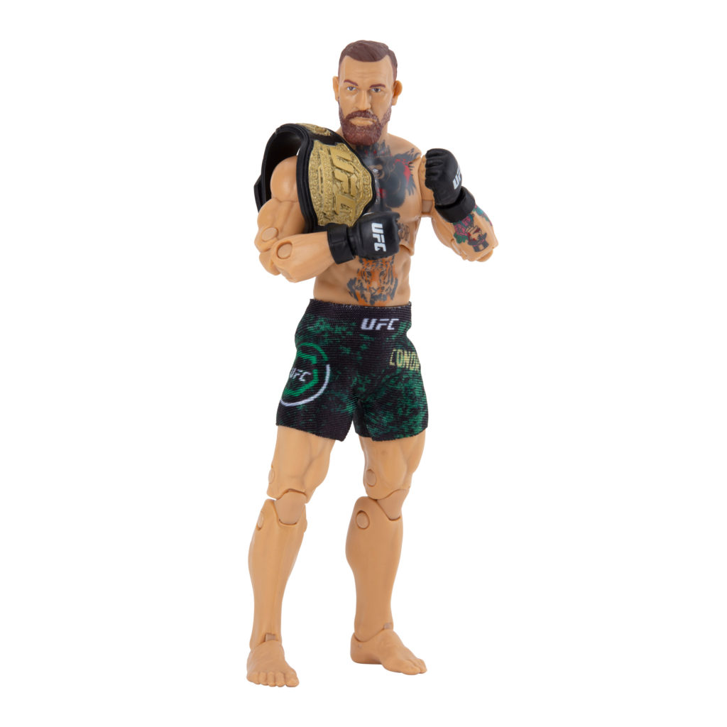 UFC0003 Conor McGregor Fig 03 OP web