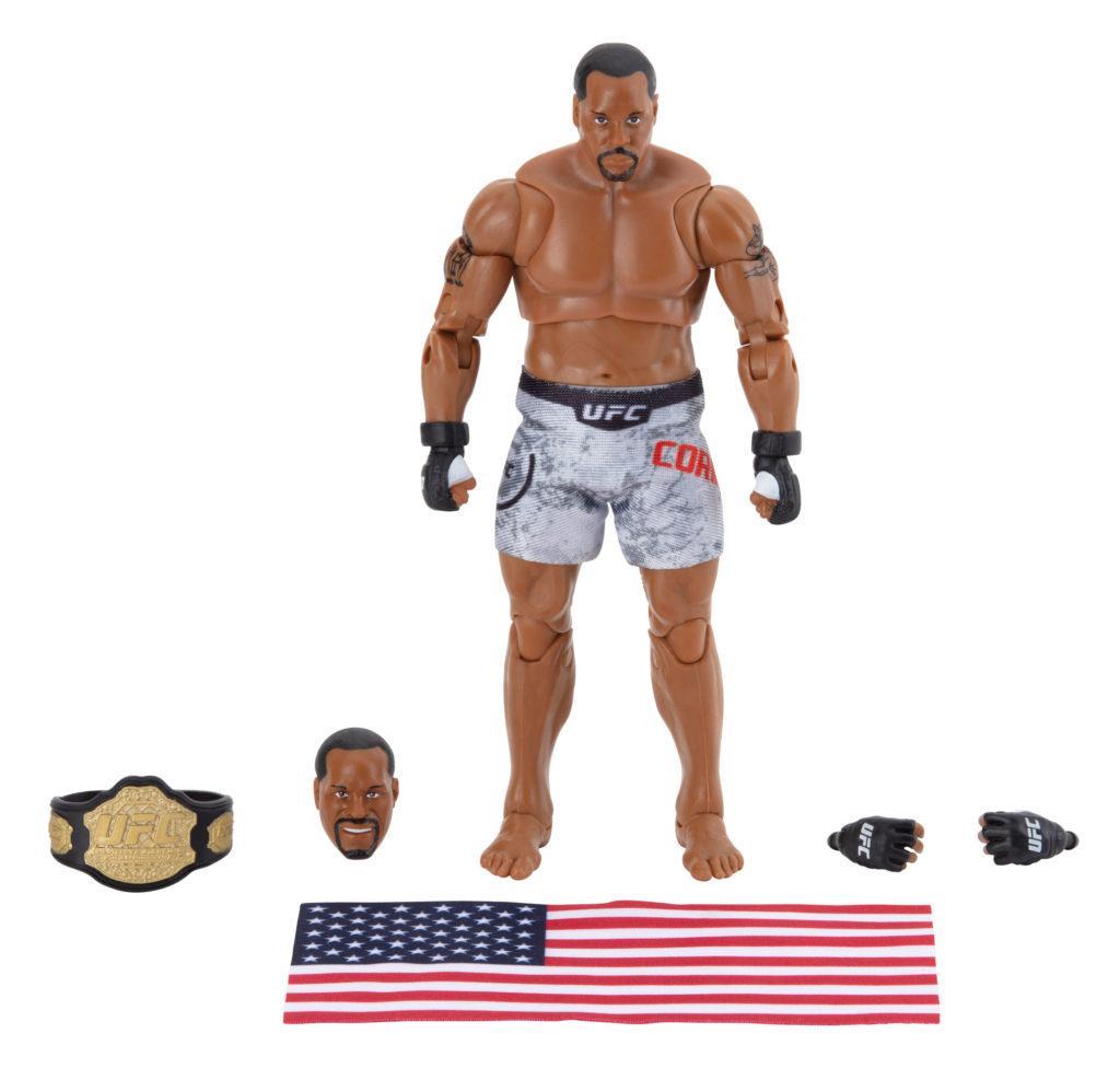 UFC0004 UFC Daniel Cormier Fig 02 OP web