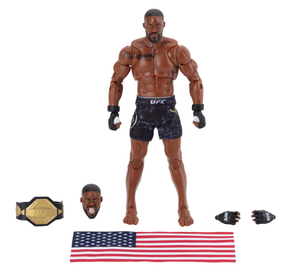 UFC0006 UFC Jon Jones Fig 02 OP web