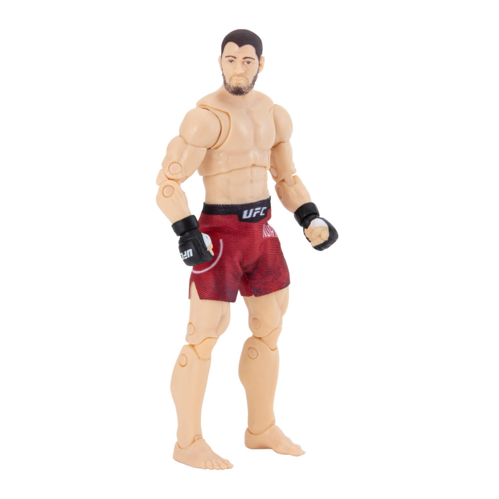 UFC0008 UFC Khabib Nurmagomedov Fig 01 OP web