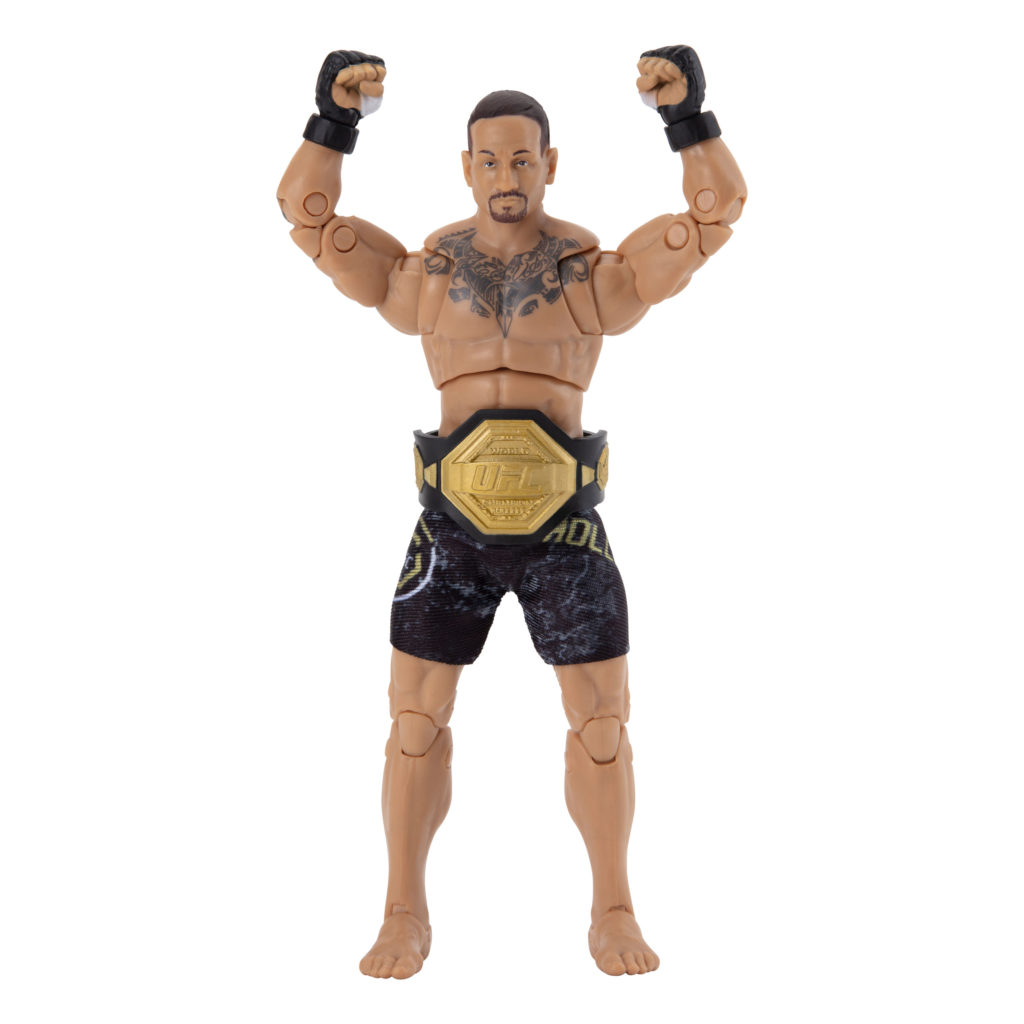 UFC0007 UFC Max Holloway Fig 02 OP web