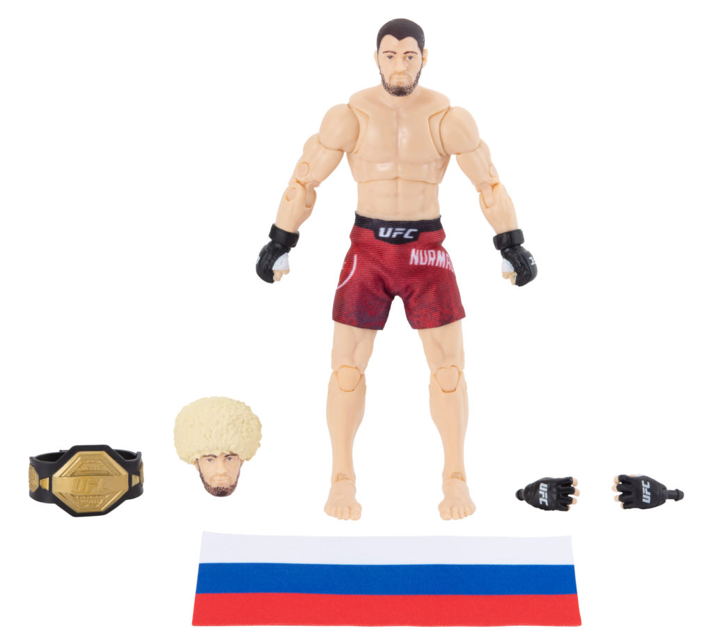 UFC0008 UFC Khabib Nurmagomedov Fig 02 OP web