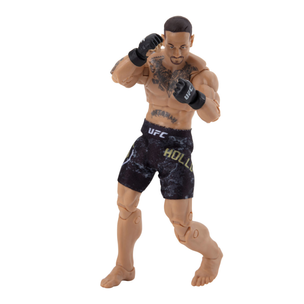 UFC0007 UFC Max Holloway Fig 05 OP web