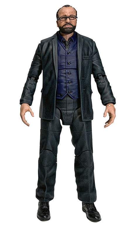 Westworld Bernard