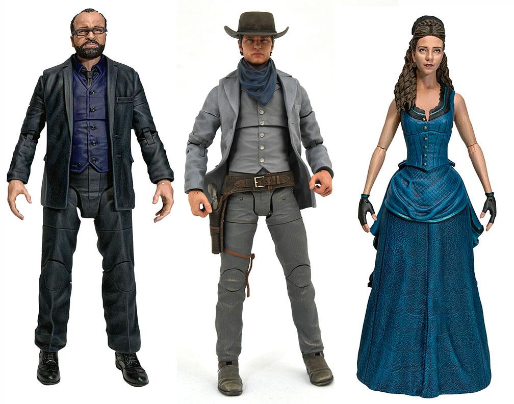 Westworld Series2