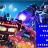 Transformers WFC Netflix Feature