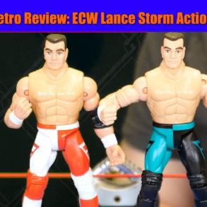 Lance Storm Feature