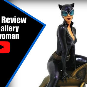 DC Gallery Catwoman Feature