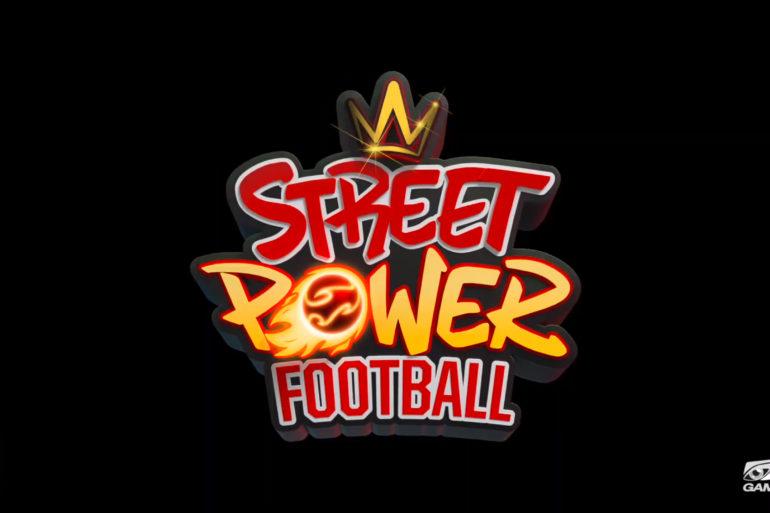Street Power Soccer - cover