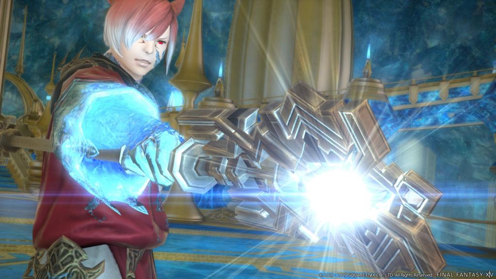 Final Fantasy XIV - Patch 5.3