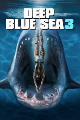 Deep Blue Sea 3 - info box