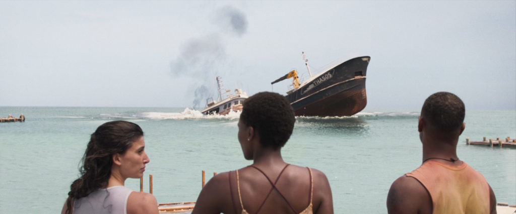 Deep Blue Sea 3 - No mo boat