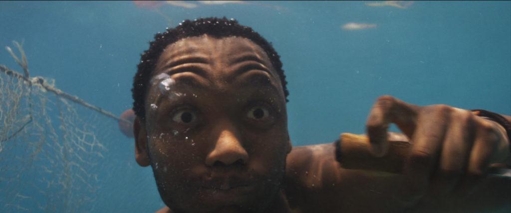 Deep Blue Sea 3 - Bye Bye