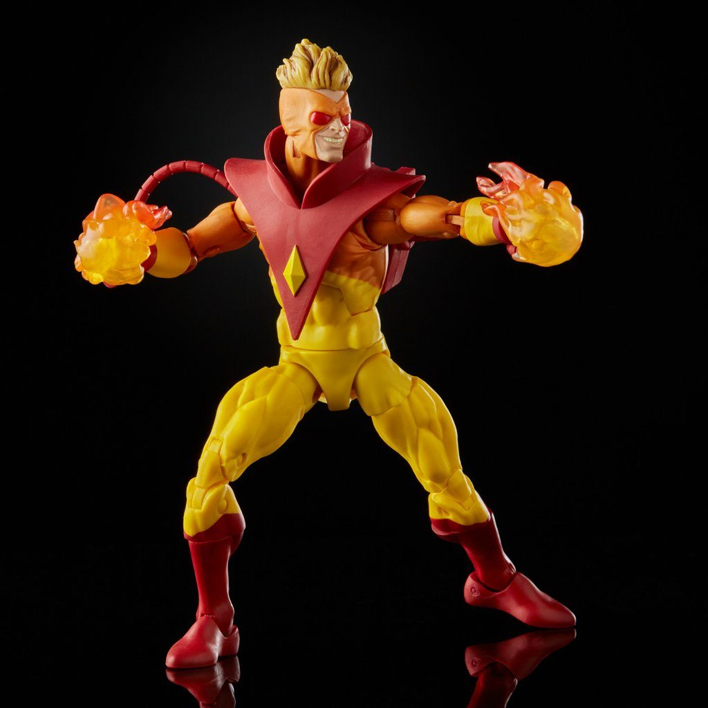 MarvelLegends RoguePyro 6
