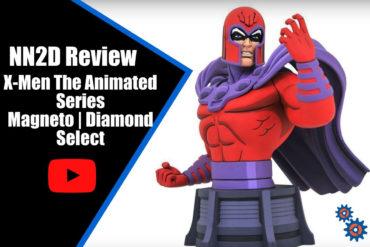NN2D Magneto Feature