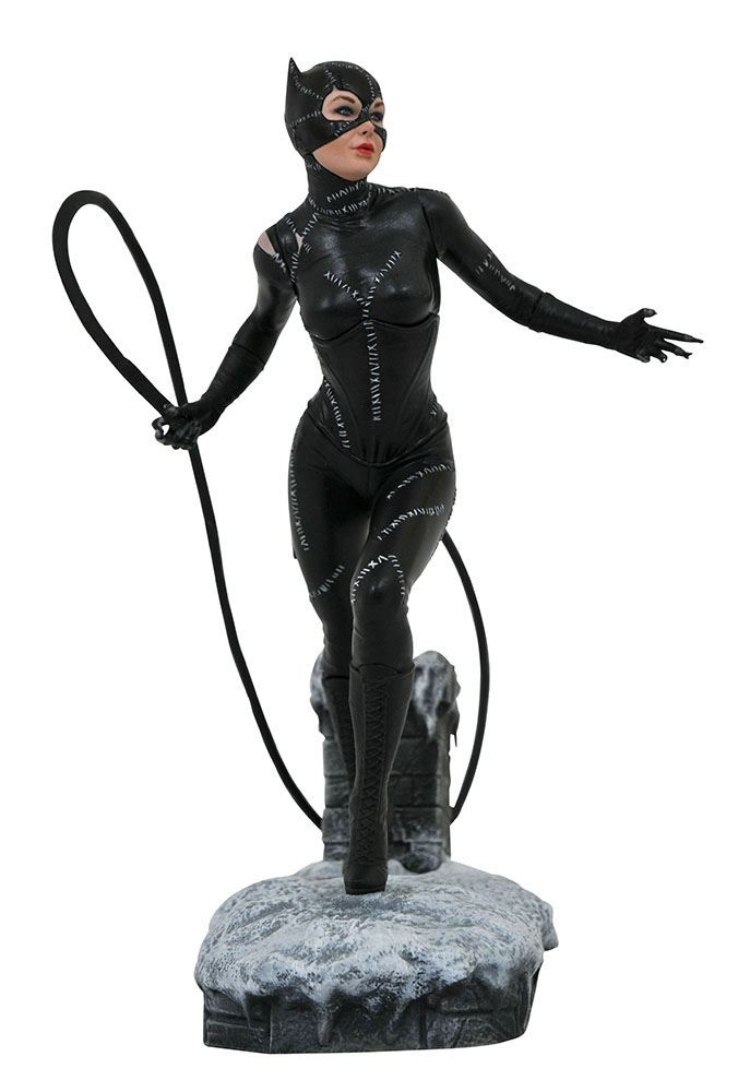 DC Gallery Batman Returns Catwoman 1