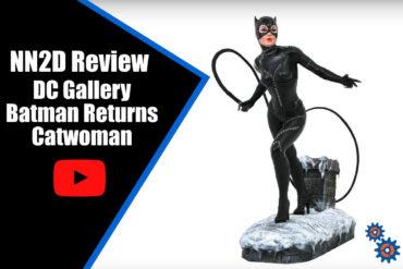 Batman Returns Catwoman Feature