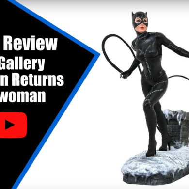 Batman Returns Catwoman Feature