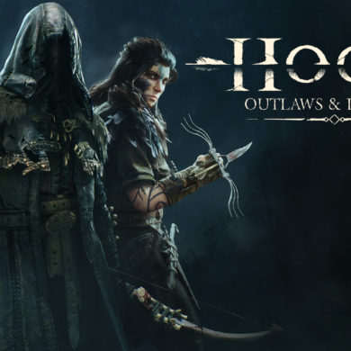 Hood Outlaws & Legends - cover