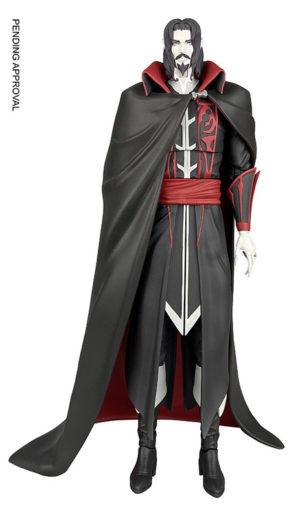 Castlevania2 Dracula