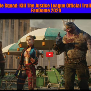 Suicide Squad Kill Justice League Feature