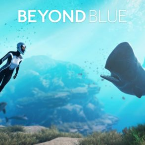 Beyond Blue - cover