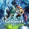Genshin Impact - key art
