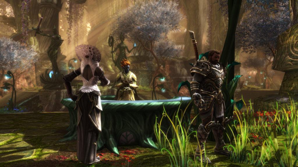 Kingdoms of Amalur: Re-Reckoning - 10