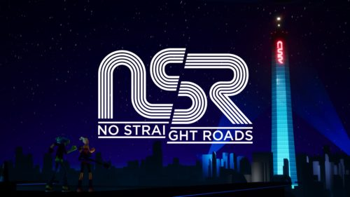 No Straight Roads - Opening