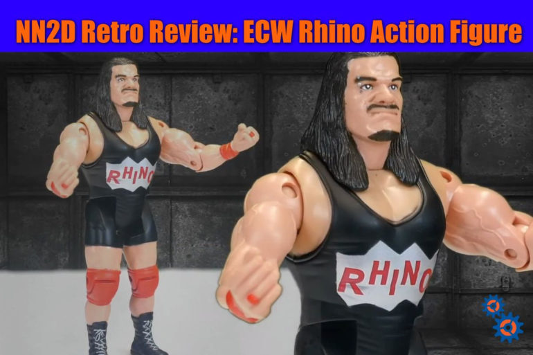 OSFTM ECW Rhino Feature