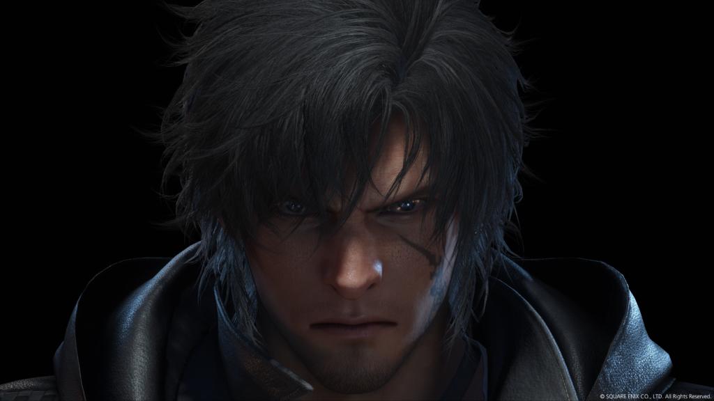 Final Fantasy XVI - soldier