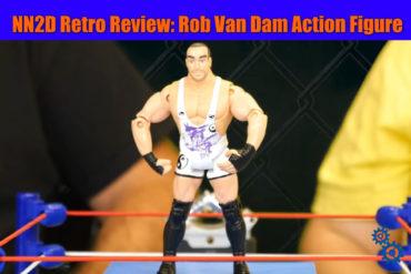 Rob Van Dam NN2D Feature