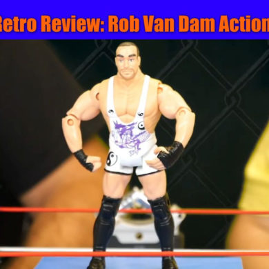 Rob Van Dam NN2D Feature