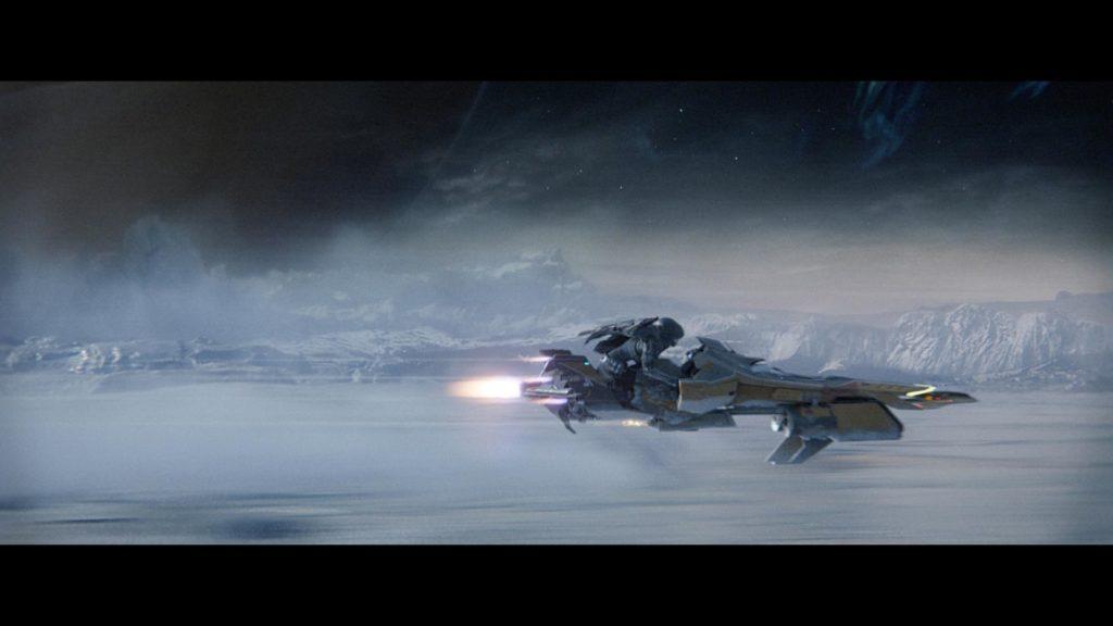 Destiny 2 - BL03