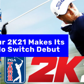 PGA Tour 2K21 Feature