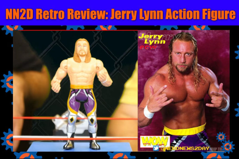 NN2D Jerry Lynn Feature