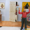 WWE Firefly Funhouse Bray Wyatt Figure Review 00 08 54