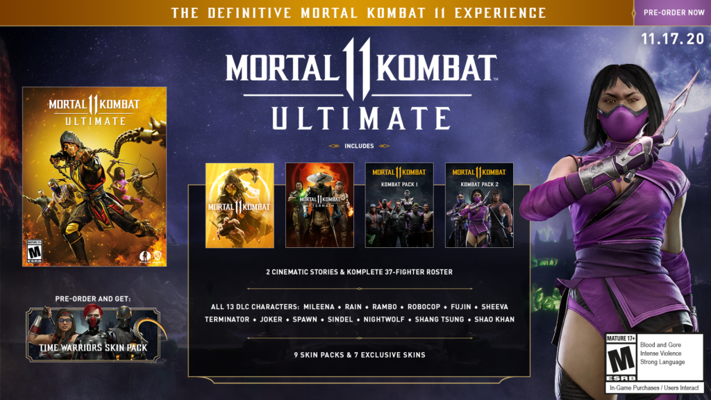 Mortal Kombat 11 Ultimate 2510225f7ef91dbd0299.22326968