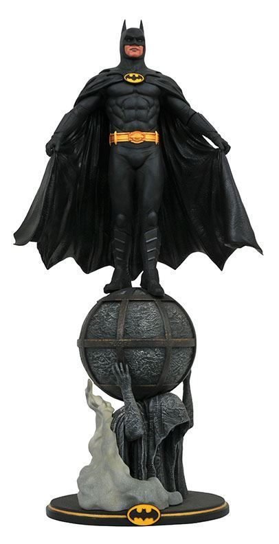 batman 1989 pvc diorama