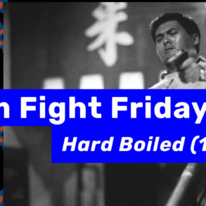 Hard Boiled FFF Feature