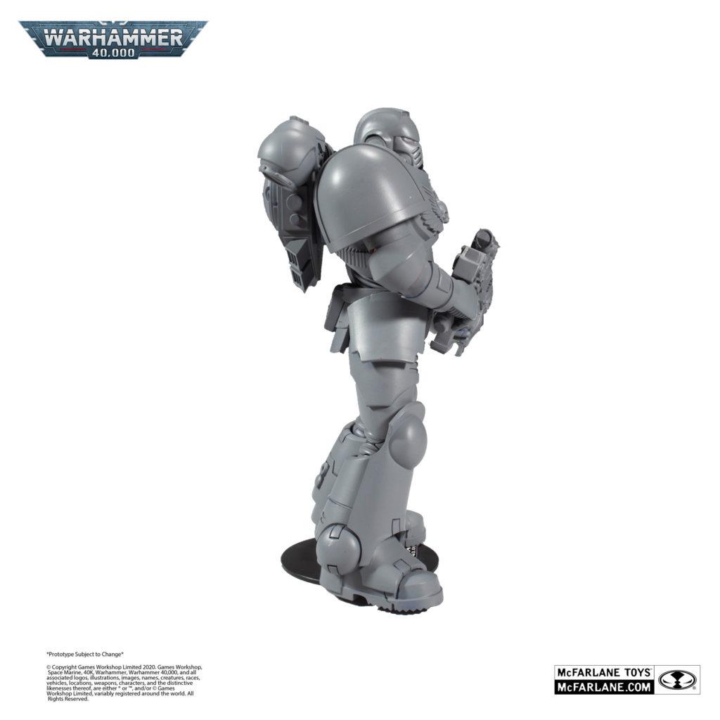 McFarlane Toys Intercessor Artist Proof 1