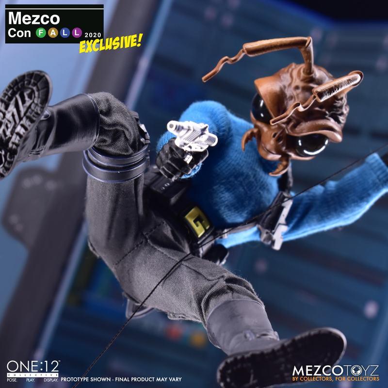 Mezco Con 2020 Bodega Box 26
