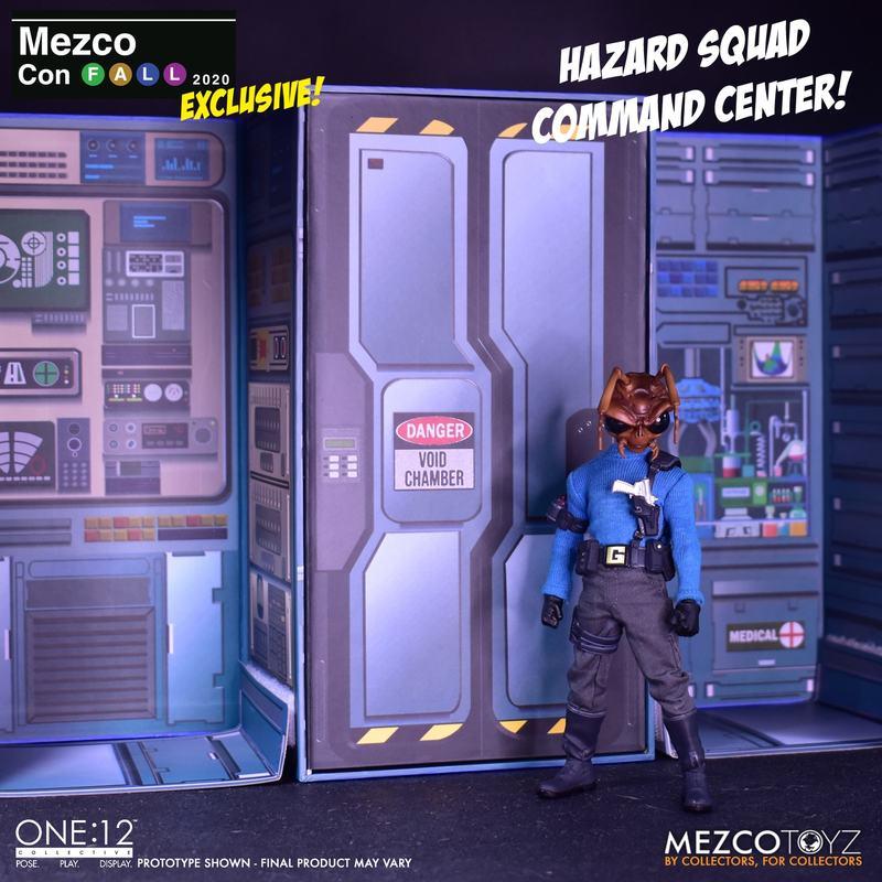 Mezco Con 2020 Bodega Box 13