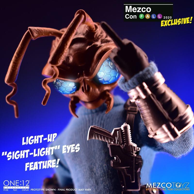 Mezco Con 2020 Bodega Box 15