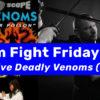 Five Deadly Venoms Feature