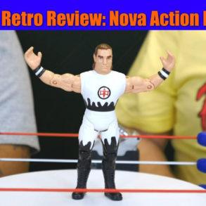NN2D ECW Nova Feature