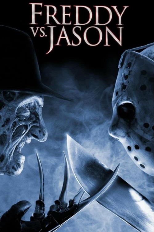 Freddy v. Jason